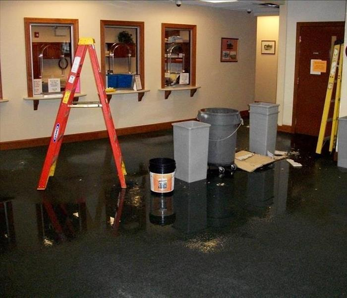Family Court Floods in Georgetown, DE Before